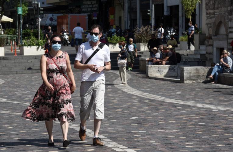 Κορονοϊός: Επιστροφή στην κανονικότητα το 2024