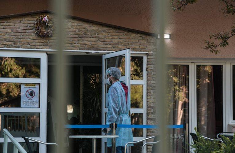 Ιδιοκτήτης γηροκομείου στον Άγιο Στέφανο: Με δική μας πρωτοβουλία έγιναν τεστ για κορωνοϊό