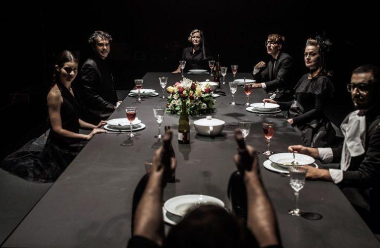 «Σ' εσάς που με ακούτε» -Το Εθνικό Θέατρο ανοίγει την αυλαία για το έργο της Λούλας Αναγνωστάκη