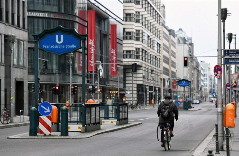 Κορωνοϊός: Εκτός ελέγχου η κατάσταση στην Γερμανία