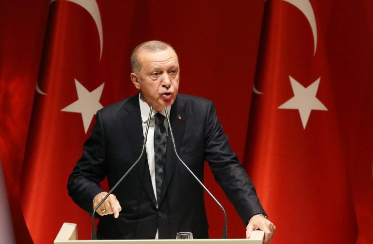 Σύνοδος ΝΑΤΟ: Οργή στην Άγκυρα για άρθρο του Bloomberg – «Η Τουρκία να καταλάβει ότι είναι ανεπιθύμητη»