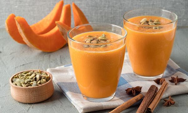 4 φθινοπωρινά smoothies που θα λατρέψετε