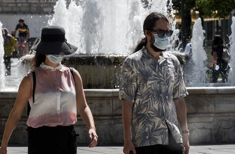 Την Πέμπτη πετάμε τις μάσκες στους εξωτερικούς χώρους – Η τελική απόφαση από την ολομέλεια των λοιμωξιολόγων