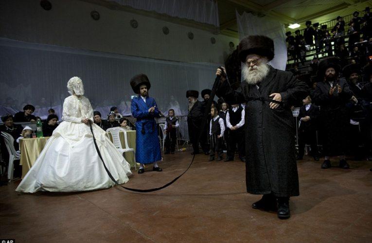 ΗΠΑ: Ήθελαν γάμο με 10.000 καλεσμένους