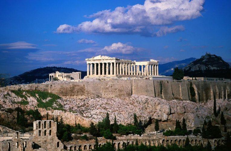 Κουίζ: Πόσο καλά γνωρίζεις την Αθήνα και την ιστορία της;