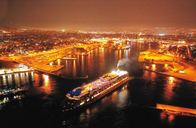 Εντοπισμός πτώματος στο λιμάνι του Πειραιά