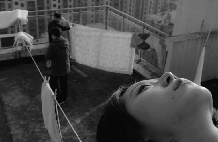 11ο Φεστιβάλ Πρωτοποριακού Κινηματογράφου της Αθήνας στην ταινία – «Το Σύννεφο στο Δωμάτιό της» από την Κίνα