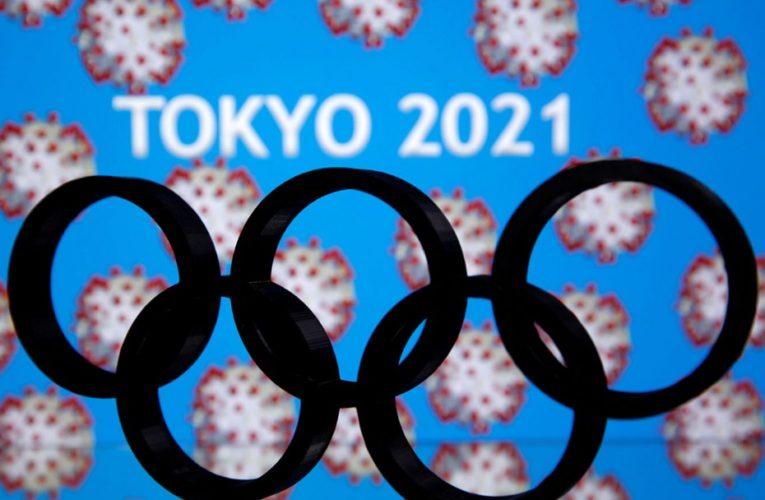Η ΔΟΕ τοποθετήθηκε για τους Ολυμπιακούς Αγώνες του Τόκιο