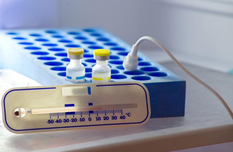 Το εμβόλιο κατά του Covid19: Πως θα διατηρηθεί στις απαιτητικές θερμοκρασίες?