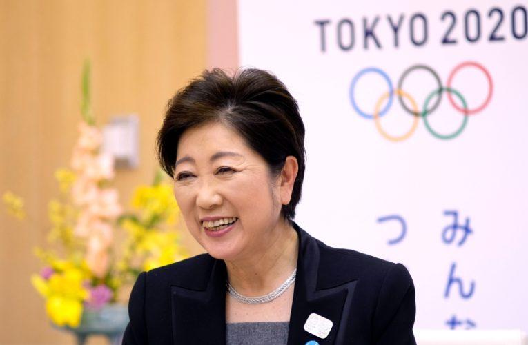 Κόικε: Νίκη κατά του κορωνοϊού η πραγματοποίηση των Ολυμπιακών Αγώνων