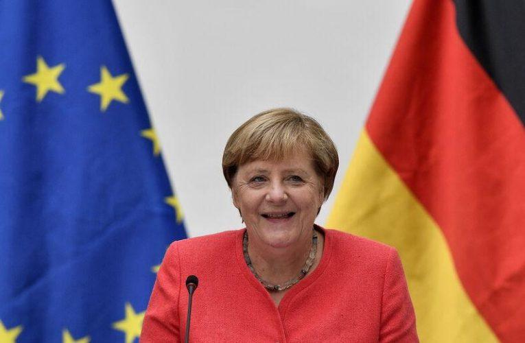 Μέρκελ: «Η πανδημία θα μπορούσε να είχε διασπάσει την Ευρώπη»