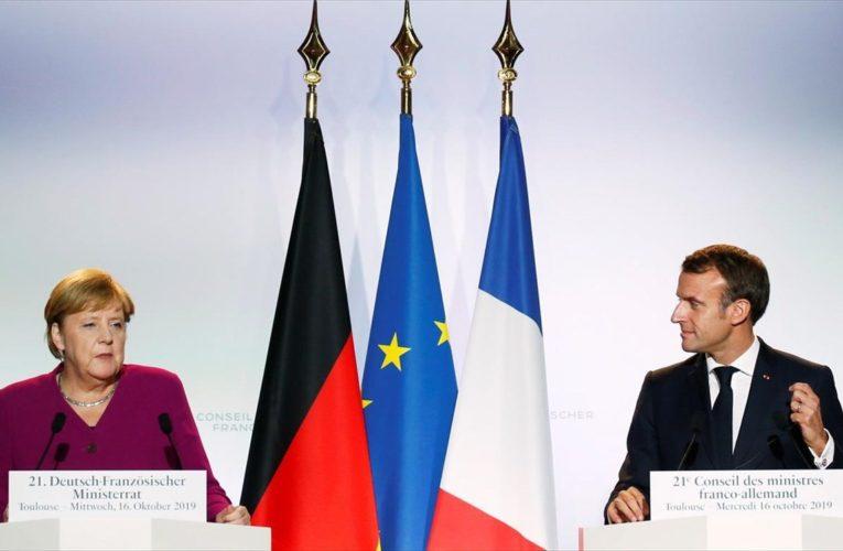 Στη σκιά της μετάλλαξης «Δέλτα» η Σύνοδος Κορυφής – Φοβούνται εξάπλωση Μακρόν και Μέρκελ