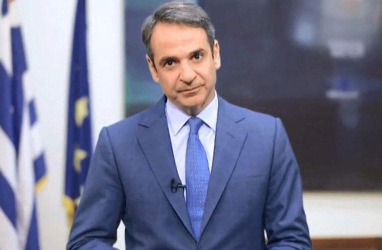Μήνυμα Πρωθυπουργού για τα δωρεάν τεστ κορωνοϊού: «Η συνδρομή των πολιτών είναι καθοριστικής σημασίας»