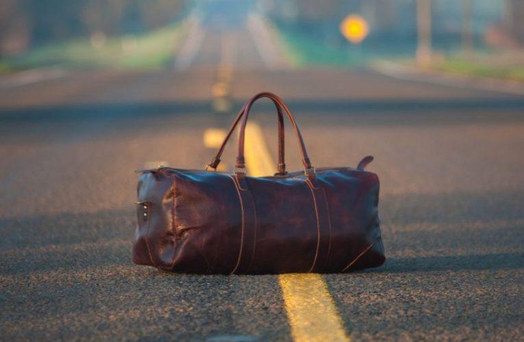 Σοκ: Πτώμα γυναίκας εντοπίστηκε σε βαλίτσα