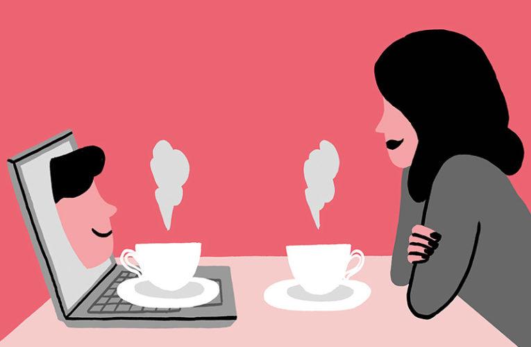 Cloaking: Η νέα «τάση» στο online dating