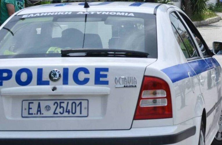 """Ξάνθη: Κλεμμένο αυτοκίνητο """"διέλυσε"""" σπίτι"""