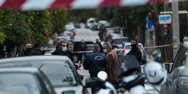 Βριλήσσια: «Γάζωσαν» τον 56χρονο με 20 σφαίρες Καλάσνικοφ – Είχε πάνω του όπλο