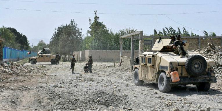 Αφγανιστάν: Τουλάχιστον ένας νεκρός σε επίθεση με ρουκέτες στην Καμπούλ