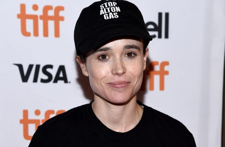 Έλιοτ Πέιτζ: O πρωταγωνιστής της ταινίας Juno και της σειράς «The Umbrella Academy» ανακοίνωσε ότι είναι τρανς.