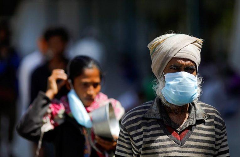 Κοντά στα 10 εκ. κρούσματα έφτασε η Ινδία