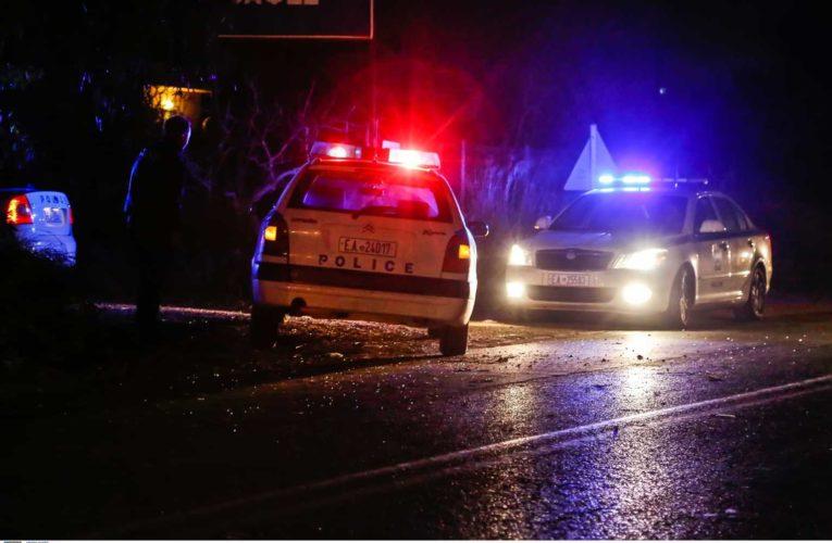 Ηλιούπολη: Πυροβολισμοί και πληροφορίες για τραυματία