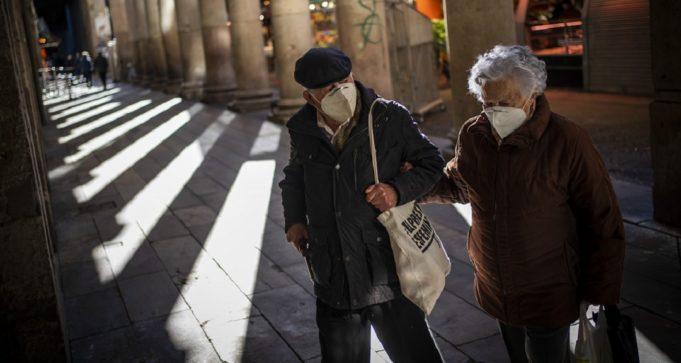 Ισπανία: Θύμα κορωνοϊού… επέστρεψε στη ζωή μετά από 9 μέρες