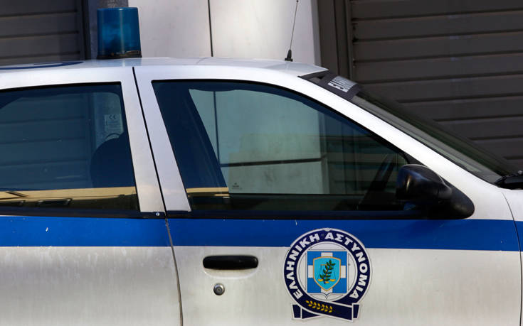 Δίδυμο στη Θεσσαλονίκη κατηγορείται πως ξάφριζε καταστήματα