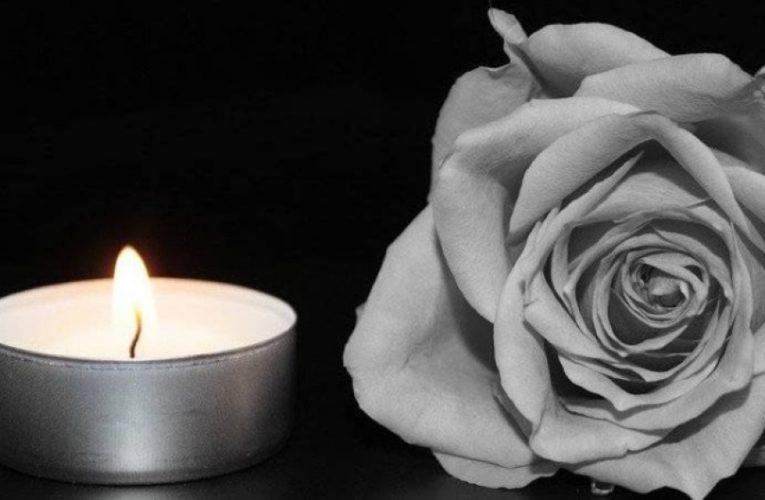 Ημέρα μνήμης και βαθιάς θλίψης η σημερινή…