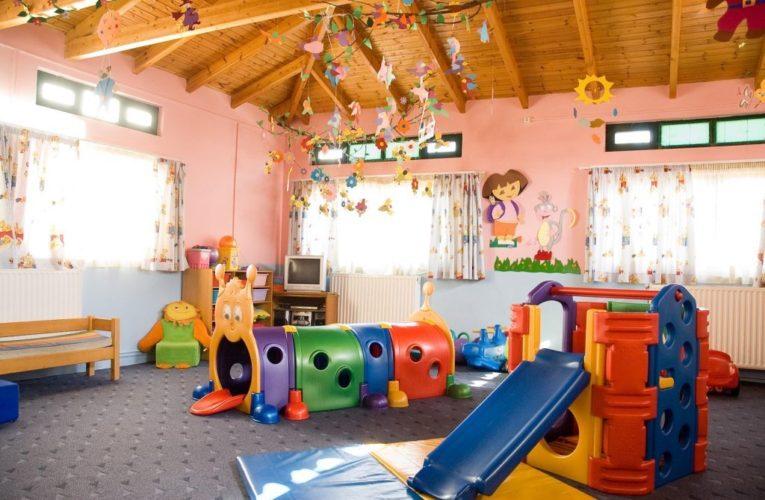 Αγία Παρασκευή: Προχωρά η κατασκευή νέου παιδικού σταθμού στα Πευκάκια