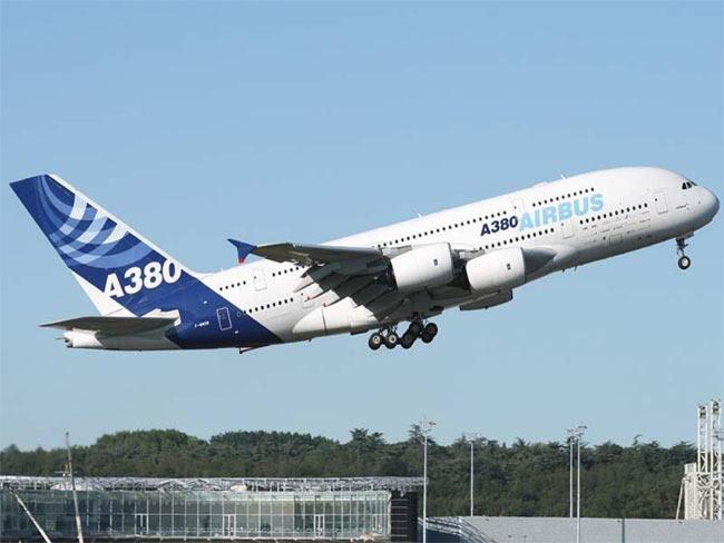 500 υπάλληλοι της Airbus σε καραντίνα για προληπτικούς λόγους