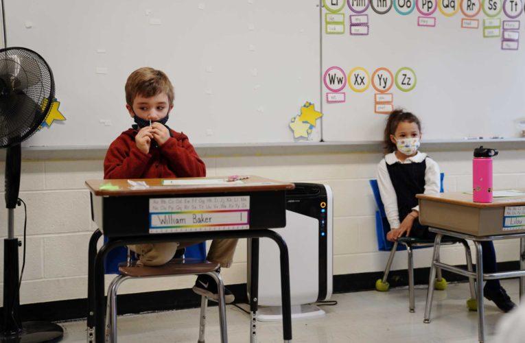 Κοντά στα 3.000 ο αριθμός των θετικών self test στα σχολεία