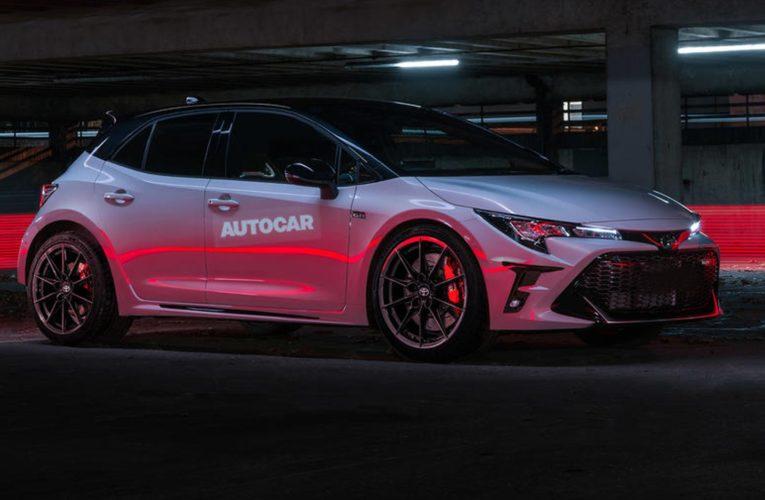 Toyota GR Corolla: Δεν θα χρησιμοποιεί υβριδικό σύστημα κίνησης