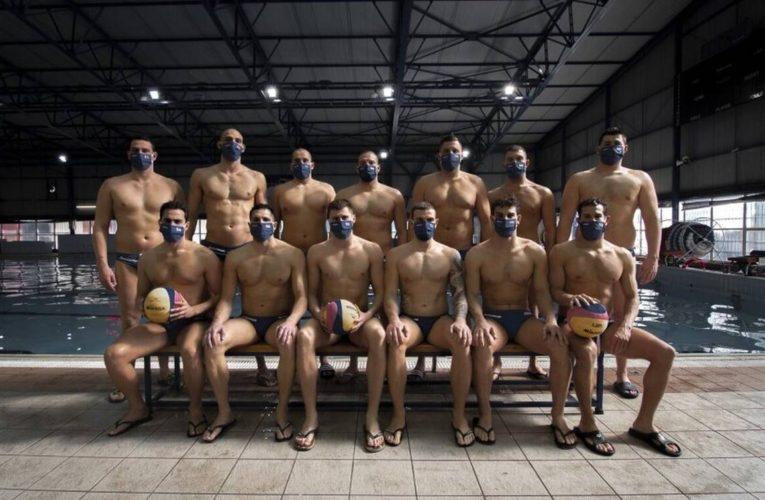 Πόλο: Το «2 στα 2» η Εθνική στο Προολυμπιακό τουρνουά