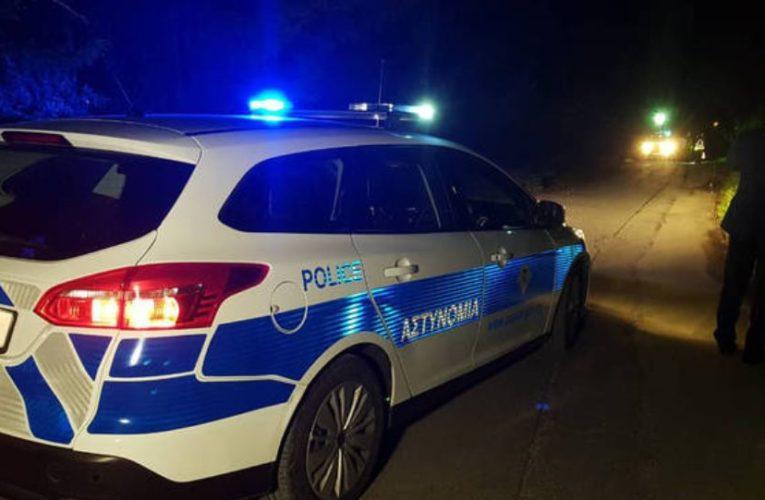 Κόρινθος: Συνελήφθησαν με εντάλματα οι δράστες δέκα κλοπών