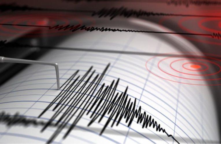 Νέος σεισμός ανοιχτά της Νισύρου