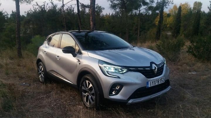 Η Renault εκτιμά ότι το 2021 θα είναι ασταθές