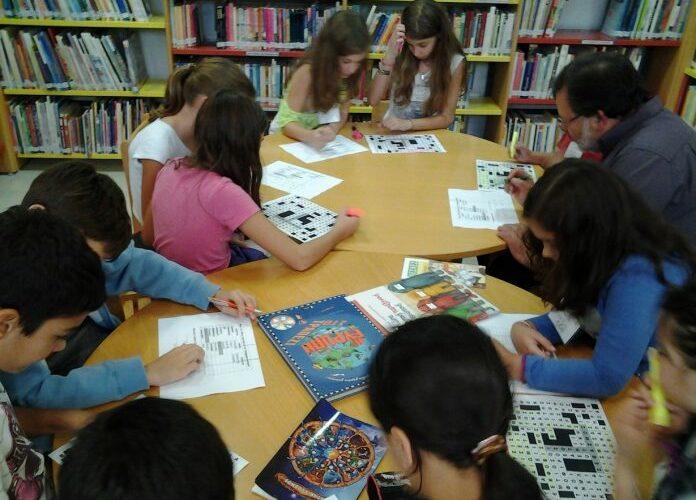 Δημοτική Βιβλιοθήκη Ηρακλείου Αττικής: Επανέρχεται διαδικτυακά η Λέσχη Ανάγνωσης για τους μικρούς… βιβλιοφάγους!