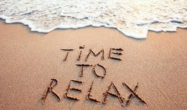 Τεχνικές relax που χρησιμοποιούνται σε διάφορα μέρη του κόσμου…