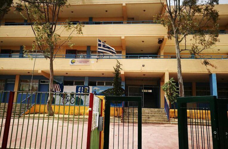 """Πρόγραμμα """"Αντώνης Τρίτσης"""": Χρηματοδότηση στα έργα σε σχολεία ζητά ο Δήμος Λυκόβρυσης – Πεύκης"""
