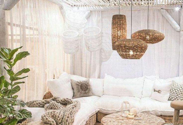 "Boho Chic διακόσμηση…για να μετατρέψεις το σπίτι σου σε μια ""Μποέμ Φιλοσοφία"" χωρίς όρια 🏡"
