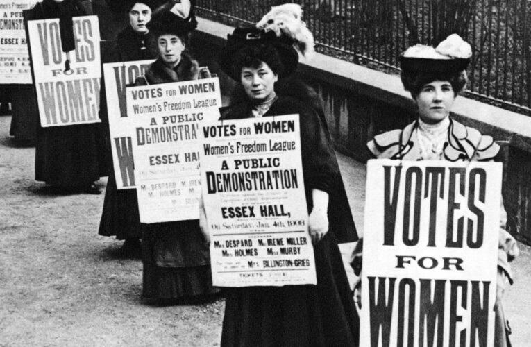 Παγκόσμια Ημέρα της Γυναίκας σήμερα, 8 Μαρτίου🌹