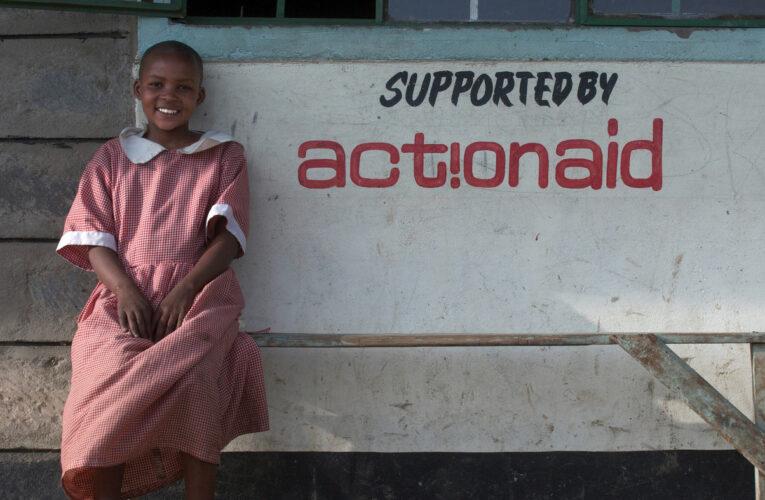 Αποκλειστική συνέντευξη ActionAid – Τα ταξίδια αλληλεγγύης των Αναδόχων