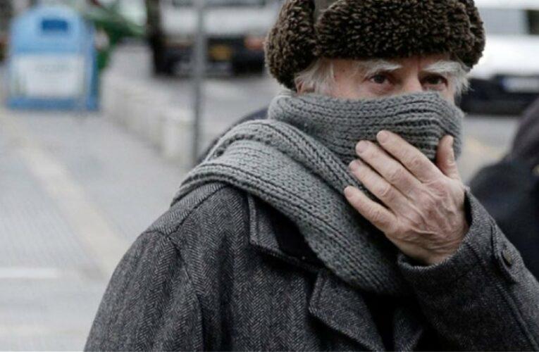 Καιρός – Βόρεια Ελλάδα: Στους -10 βαθμούς Κελσίου έπεσε η θερμοκρασία σήμερα το πρωί
