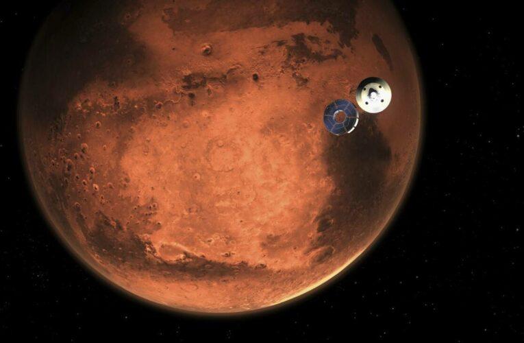 Η NASA μέτρησε για πρώτη φορά την «καρδιά» του Άρη