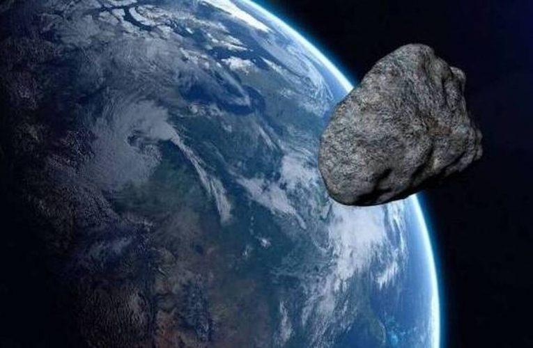 «Θεός του Χάους»: Ο τεράστιος αστεροειδής που θα περάσει αύριο κοντά από τη Γη