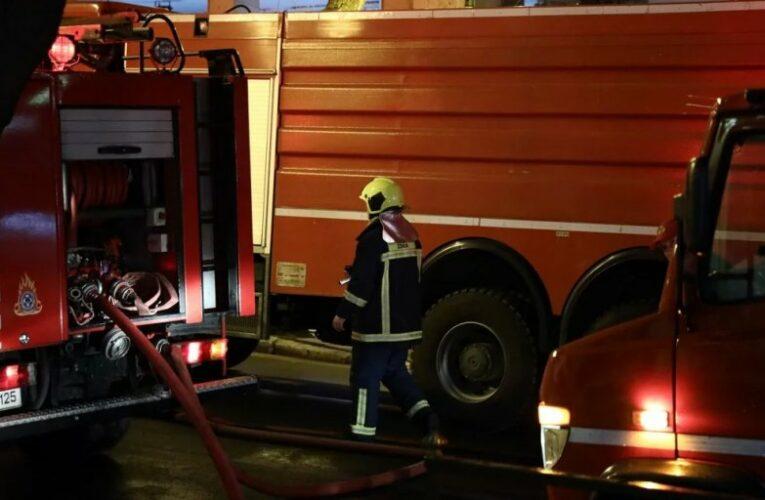 Νεκρός 55χρονος από φωτιά σε μονοκατοικία στα Βριλήσσια