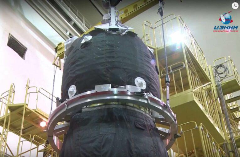 Ρωσία και Κίνα προχωρούν στη δημιουργία διαστημικού σταθμού στην Σελήνη