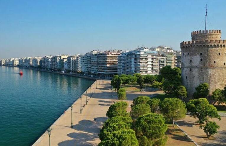 Λήξη συναγερμού στη Θεσσαλονίκη για το ύποπτο αντικείμενο