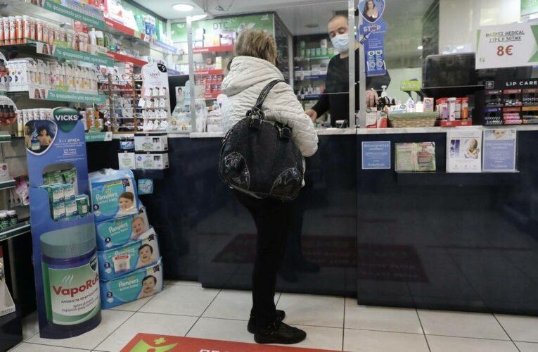 Φαρμακοποιοί: Αδυνατούμε να στηρίξουμε τη διαδικασία των self-test – Θα δείτε ουρές στα φαρμακεία