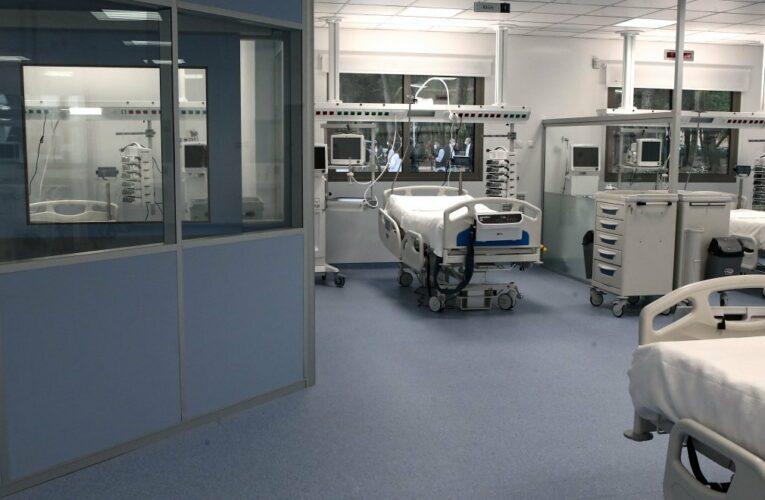 Συναγερμός στο νοσοκομείο Τρικάλων: Μετέφεραν ασθενείς με κορονοϊό από την Καρδίτσα